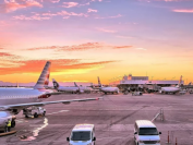 多伦多国际机场当选北美最佳机场!