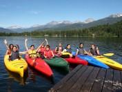 加拿大顶级私校爱普比学院ESL英语强化夏令营