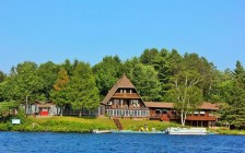 加拿大远程办公推升需求 度假区房价涨11.5%