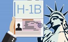 美国H-1B工作签证的抽签方式将发生改变:学历越高被抽中几率越大!