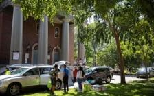 哈佛大学放弃860万美元救济金,特朗普:谢谢