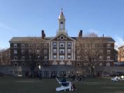 """哈佛大学给学生发""""驱逐信"""""""