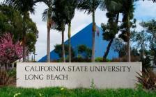 加州州立大学长滩分校开学仅33天后5名学生确诊 校园被紧急封锁