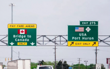 加拿大摆脱对美国经济依赖有多难?