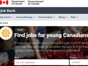 加拿大为年轻人提供超4万工作岗位 开始接受申请