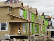 大多伦多地区新建低层屋均价首超90万加元