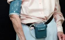 加拿大医生给中国老移民治疗高血压的故事