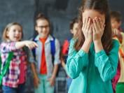 一个严肃的话题:加拿大校园欺凌