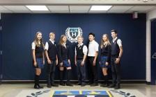 多伦多性价比最高的优质精英私立学校哈德森学院-Hudson College