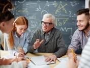 加拿大女教授薪酬明显低于男教授