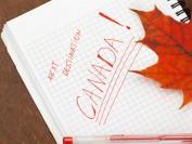 打分制改革 加拿大留学生移民获邀申请增至54%
