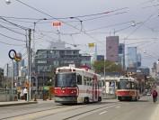 全球最佳交通系统 多伦多是加国唯一上榜城市