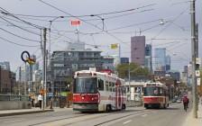 Excuse?多伦多交通系统排名北美第三!
