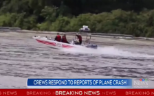 温哥华地区小型飞机失踪疑似坠毁!机上有西门菲莎大学中国留学生