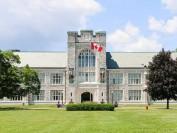 安省著名顶级寄宿私立学校-阿尔伯特学院 Albert College推荐