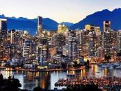 温哥华:一座最好的城市;一座最坏的城市