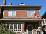 大多伦多地区房价第4季度将微升2% 涨幅领先全国