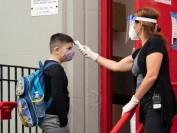 纽约市公校三周内三学生自杀 疫情期心理健康问题凸显