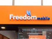 九月开学促销 加拿大电信公司Freedom推多款免费手机