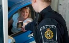 加拿大边境局加强出入境检查