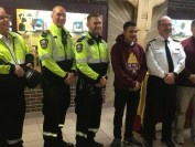 刚学会CPR两天,加拿大高中学生就救了老爸一命