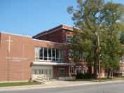 温哥华私立学校—圣托马斯·阿奎纳斯高中