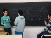 多伦多奥林匹克学校学生获得2016年国际数学奥赛金牌