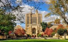 耶鲁大学森林与环境学院7月1日起正式更名为耶鲁大学环境学院