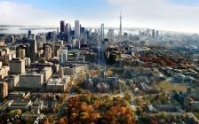多伦多独立屋价格突破150万!大多区房价涨翻天