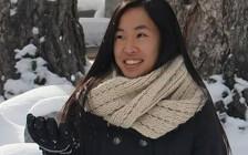 加州大学伯克利分校华裔女生坠楼死亡 年仅21岁