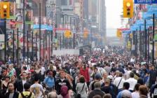 多伦多的房价还得涨!20年后人口增一倍