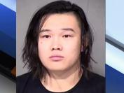 美国亚利桑那州立大学中国留学生涉嫌偷拍女洗手间被捕