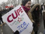 加拿大博士毕业也没有用 这些加拿大大学合同工教授生活窘迫