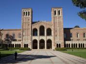 罚款25万美元  温哥华华人女富豪靠行贿送儿子进加州大学洛杉矶分校
