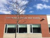 神学家疑涉多宗性侵 约克区天主教公立高中改校名
