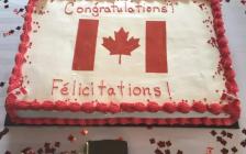 移民加拿大10周年-说身份!