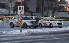 多伦多士嘉堡公立高中旁发生枪击!1名15岁少年中枪身亡,枪手当场被抓