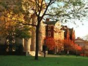 """美国大学发榜之际: 我来回忆""""爬藤""""的往事"""