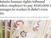 麦克马斯特大学留学生撒谎骗工作offer,最后还告上法庭大赚12万