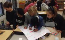 多伦多公立小学三年级学生秋季课堂小结
