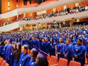加拿大最大寄宿中学-哥伦比亚学院高中毕业盛典 升大学指标有望再度爆棚