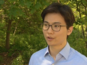 """初到加拿大多伦多走""""狗屎""""运 多大俩中国留学生被Uber讹了"""