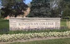1903年建校的安省大多伦多地区精英寄宿私立学校Kingsway College金斯威高中