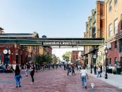 多伦多酿酒厂区荣获全球十大最佳购物区