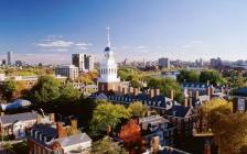 哈佛向功利主义开炮:想要名利双收,请远离哈佛!