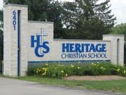 BC省优质精英私立学校推荐—Heritage Christian School 海瑞特基督中学