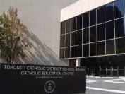 多伦多天主教学校8年级移民家庭女孩校内被男生性侵  校长处理未尽责