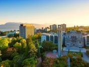 最新世界大学学术排行重磅出炉!温哥华UBC 大学全球排名荣升第 21 位!