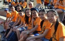 多伦多展望青年领袖培训计划 帮助学生更好地融入社会