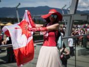 加拿大建国152年,数字见证成长与繁荣